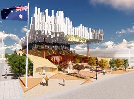 Video: Australia's Justin McGowan on Expo 2020 Dubai postponement