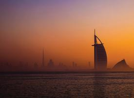 Burj Al Arab at 20: Cable cars, underwater tunnels and Star Trek influences - anecdotes from the original design team