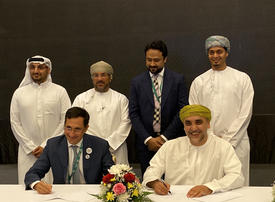 Etihad Credit Union pens MoU to boost ties with Oman
