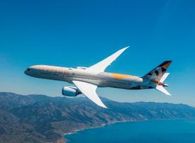 Etihad staff to take 25-50% temporary pay cut amid coronavirus crisis