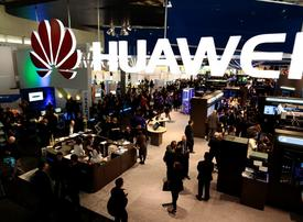 Huawei to shake up exec ranks in 2020 as Trump curbs bite deeper