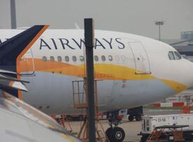 Hindujas said to plan bid for Etihad-backed Jet Airways