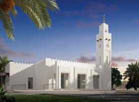 Modon Properties starts build on five mosques in Abu Dhabi
