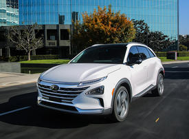 Video: Why hydrogen cars will be Tesla's biggest threat