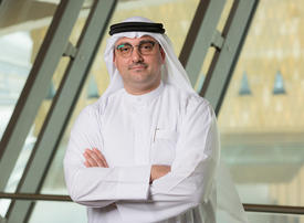 Success of Abu Dhabi's Sustainability Bus could see project driven forward, says Masdar CEO