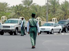 Dubai Police arrest Asian man for promoting traffic law violations