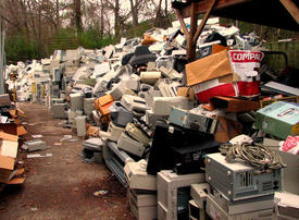 Video: The dark side of electronic waste recycling