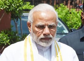 Middle East delegates to speak at India's flagship global conference