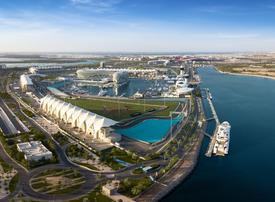 Abu Dhabi's Yas Island could welcome more theme parks