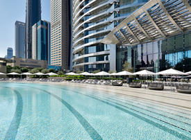 Emaar closes bookings on three more Dubai hotels
