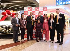 Dubai Duty Free says 2019 sales exceed $2bn mark