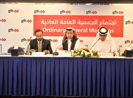 Shareholders of Bahrain's GFH approve $500m sukuk plan