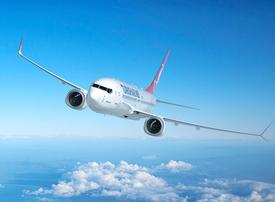 Turkish Airlines wins 737 Max compensation from Boeing
