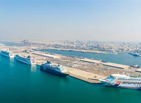 Dubai welcomes over 60,000 cruise tourists in one day