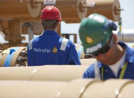 Petrofac secures $130m contracts from Petroleum Development Oman