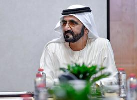Sheikh Mohammed launches Dubai Council to map out 50-year vision for emirate