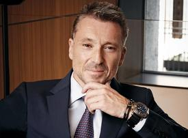 'Everything in the future of Panerai is about revisiting the hundreds of stories we have' - CEO Jean-Marc Pontroue