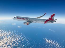 Air Arabia Abu Dhabi approved as UAE national carrier