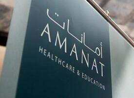 Dubai's Amanat weighs acquiring VPS Healthcare stake
