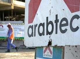 Dubai's Arabtec Holding appoints new chairman