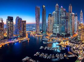 Foreign investors, first time buyers boost Emaar's $1.7bn net profit