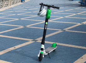 E-scooter app Lime introduces 'group ride' feature in UAE