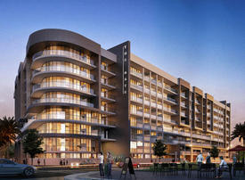 Abu Dhabi developer unveils new residential project in Masdar City