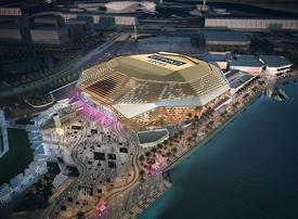 Etihad Airways inks naming rights deal for Yas Bay Arena