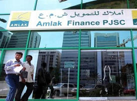 Dubai mortgage lender says close to debt restructuring approval