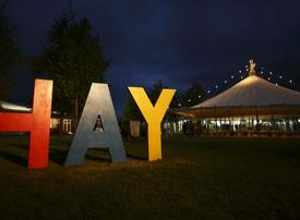 What to expect at Abu Dhabi's first Hay Festival