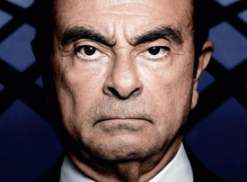 Nissan email trail casts new light on takedown of Carlos Ghosn