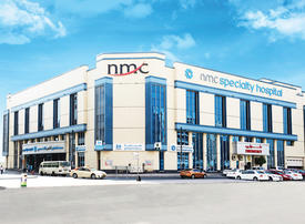 Embattled NMC Health gets preliminary takeover approaches