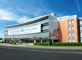 NMC Health dismisses CEO amid financial discrepancies