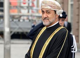 Late sultan's cousin, Haitham bin Tariq, appointed Oman's new ruler
