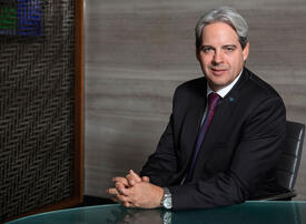 UAE's Rotana confirms Guy Hutchinson as new CEO