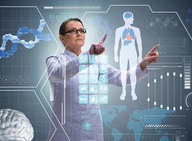 Healthcare: How innovation is moving the focus away from sickcare and bringing it back into the home