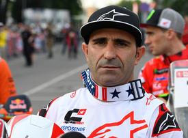 Portuguese rider Paulo Goncalves killed after Dakar crash