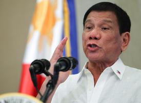 Philippines President Duterte praises Kuwaiti government over handling of Villavende case