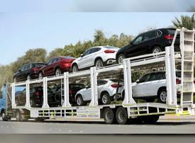 Abu Dhabi car sales value rises to $7.8bn, up 5%