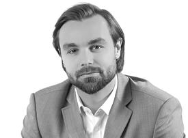 Benjamin Ampen, MD Middle East, Twitter: Who are the real social media power players?