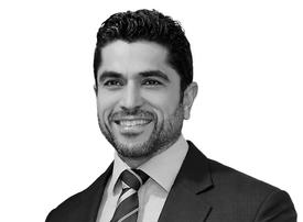 """Maaz Sheikh, co-founder STARZPLAY: """"Streaming platforms are now investing in original content for Arab youth"""""""