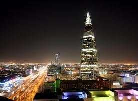 Value of Riyadh real estate transactions up 63%
