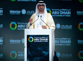 UAE 'well on track' to double its renewable energy portfolio in next ten years
