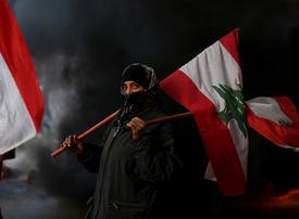 Lebanon newspaper suspends print edition amid economic crisis