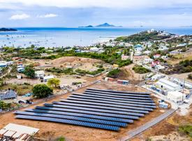 $50m UAE-Caribbean fund to finance more green energy projects