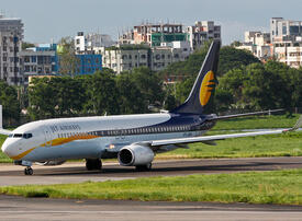 Jet Airways attracts interest from Delhi-based Prudent ARC