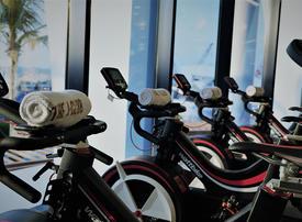 Make fitness your purpose in Dubai