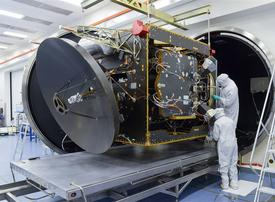 Final component fitted to UAE's Hope Probe ahead of July launch