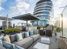 Ce La Vi opens first Middle East restaurant in Dubai