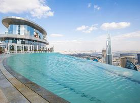 In pictures: A look inside Ce La Vi Dubai